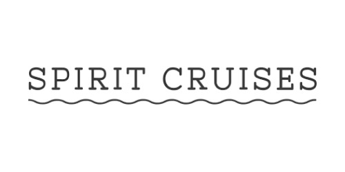Spirit Cruises coupon