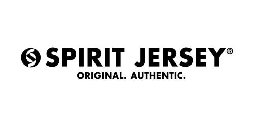 Spirit Jersey coupons