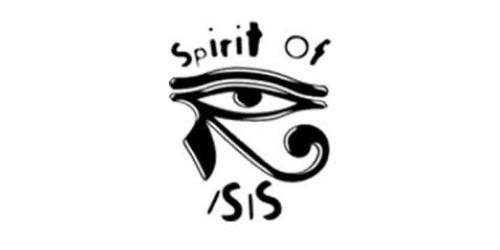 Spirit of ISIS coupons