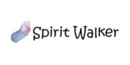 Spirit Walker Crystals coupons
