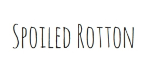 Spoiled Rotton coupons
