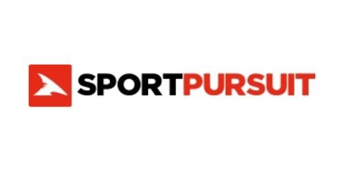 SportPursuit coupons