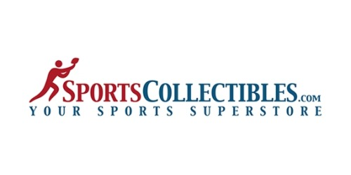Sports Collectibles coupons