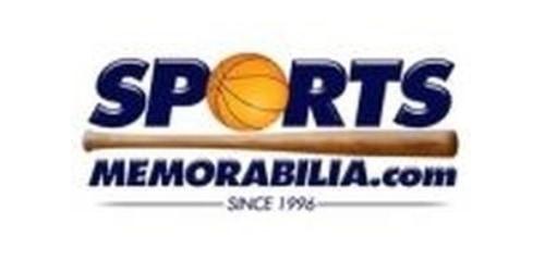 Sports Memorabilia coupons