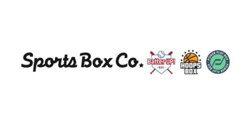 Sports Box Co. coupons