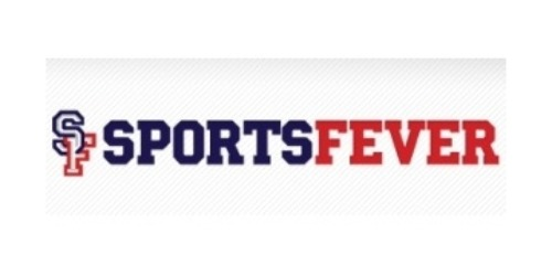 3260b3aece06 Sports Fever Coupon Stats. 11 total offers. 2 promo codes. Last updated  March 31