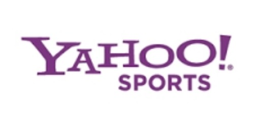 Yahoo Sports coupon