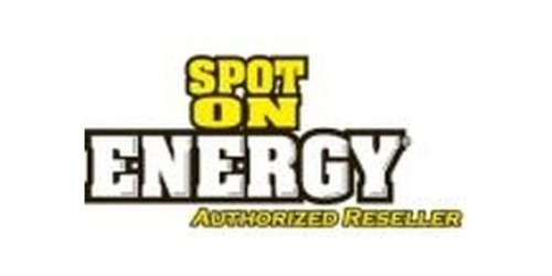 Spot On Energy coupons