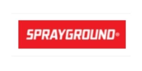 Sprayground coupon