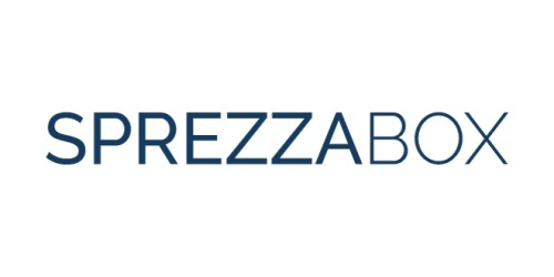 SprezzaBox coupons