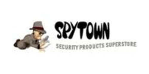 SpyTown coupons