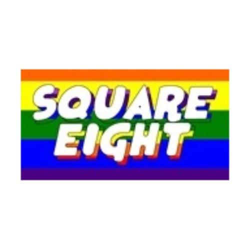 Square Eight