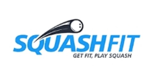 Squashfit- Squash Training & Fitness Coach coupons