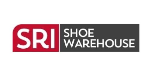 SRI Shoe Warehouse coupons