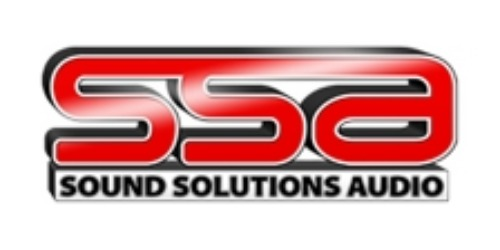 Sound Solutions Audio coupons
