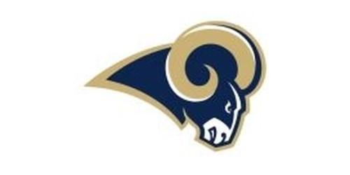St. Louis Rams coupons