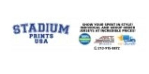 Stadium Prints USA coupons