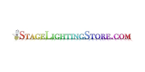 Superior Updated 4 Days Ago U2014 More Stage Lighting Store Promo Codes Nice Design