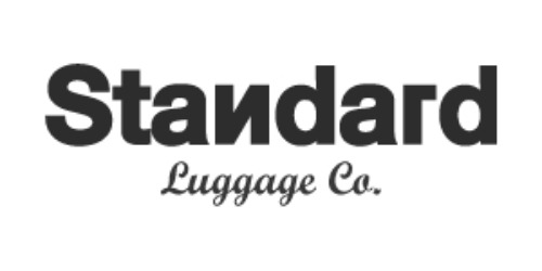 Standard Luggage Co. coupons