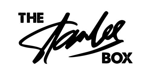 Stan Lee Box coupons
