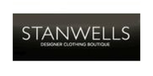 Stanwells coupons