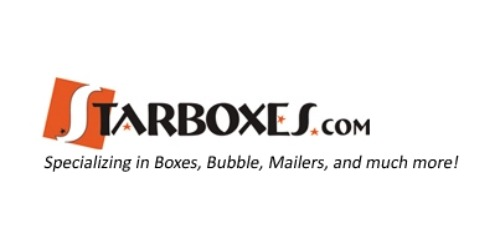 Starboxes coupons