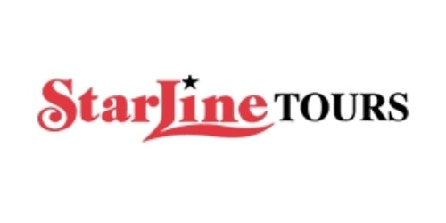 Starline Tours coupons