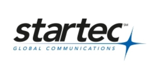 StarTec  Global Communication coupons