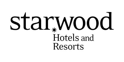 Starwood Hotels & Resorts coupons