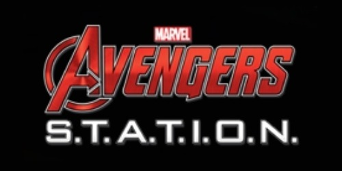 Marvel Avengers Station coupons