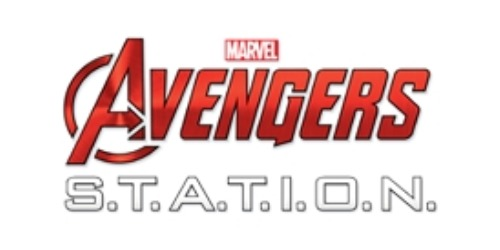 Marvel Avengers Station coupon