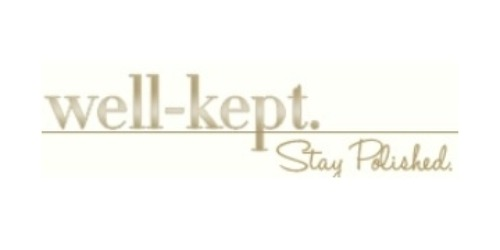 Stay Well Kept coupon