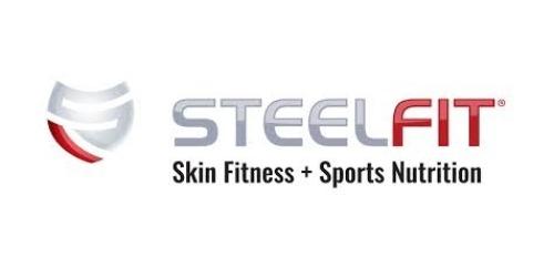 8ad7abaf272 40% Off SteelFit USA Promo Code (+40 Top Offers) Apr 19 — Knoji