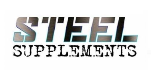 Steel Supplements coupons