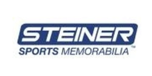 Steiner Sports coupons