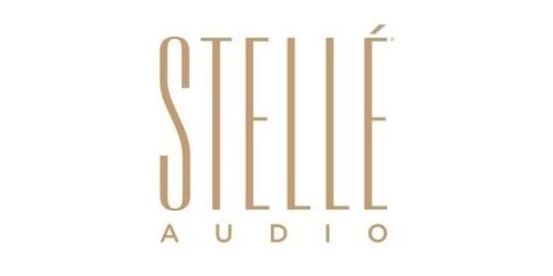 Stellé Audio coupons