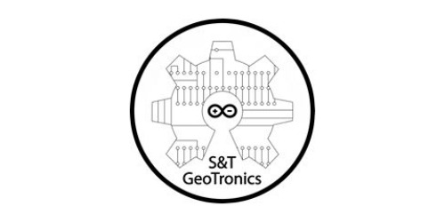S&T GeoTronics coupons