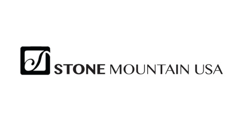 Stone Mountain coupon