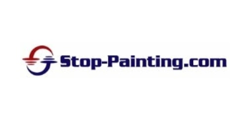 Stop-painting coupons
