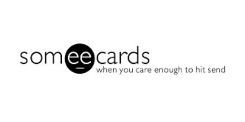 Someecards coupons