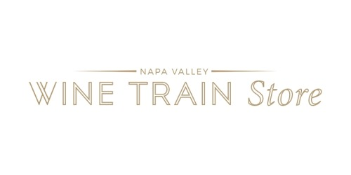 Napa Valley Wine Train Store coupons