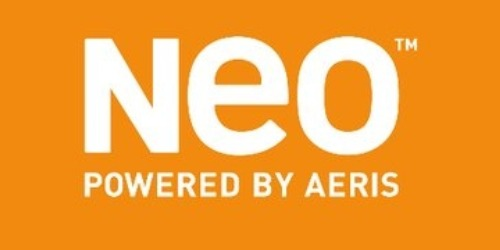Neo powered by Aeris coupons