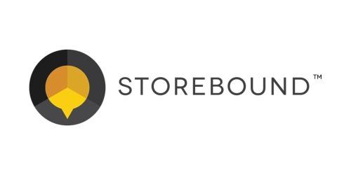 Storebound coupons