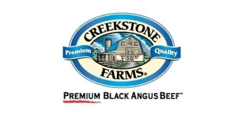 Creekstone Farms coupon