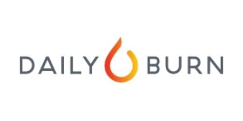 Daily Burn coupons
