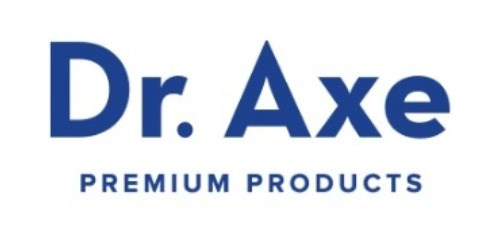 Dr Axe coupons