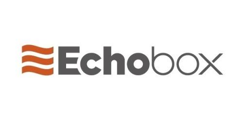 Echobox Audio coupons