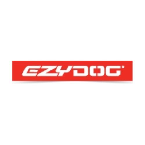 EzyDog coupon
