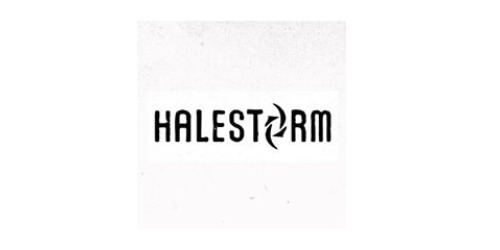 36af83a16977f8 50% Off HALESTORM Promo Code (+6 Top Offers) Apr 19 — Store ...