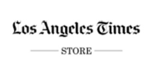 Los Angeles Times Store coupons